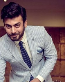 Fawad Khan Biography