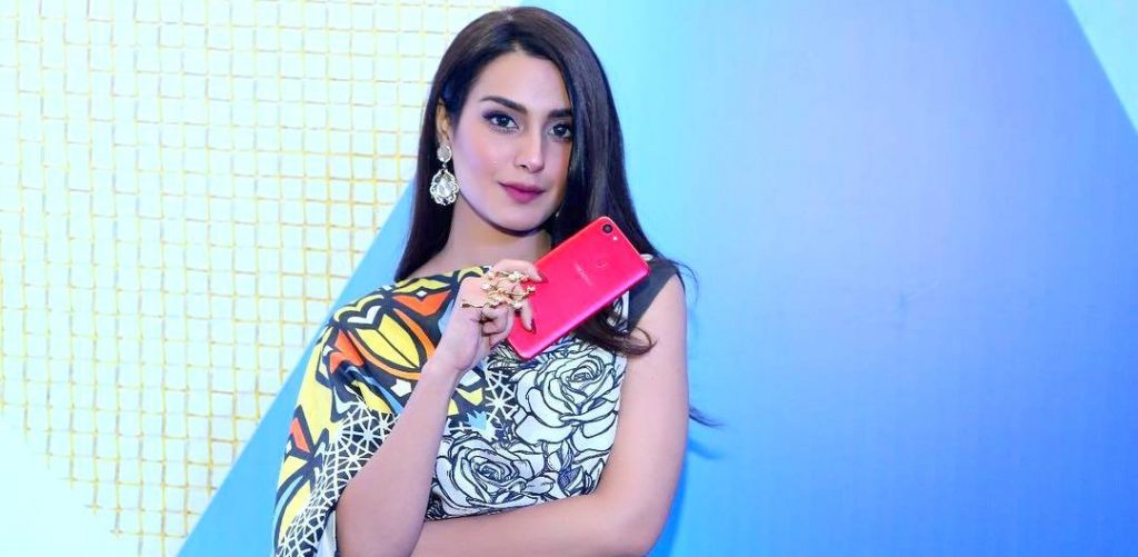 Iqra Aziz facts