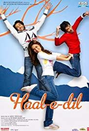 2008 - Haal-e-Dil