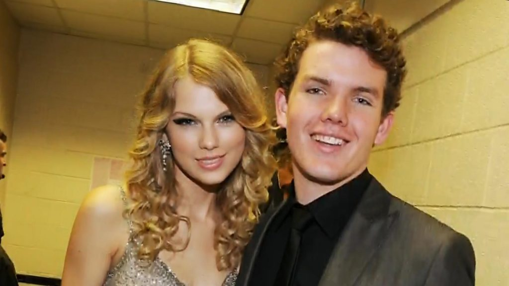 Taylor Swift brother