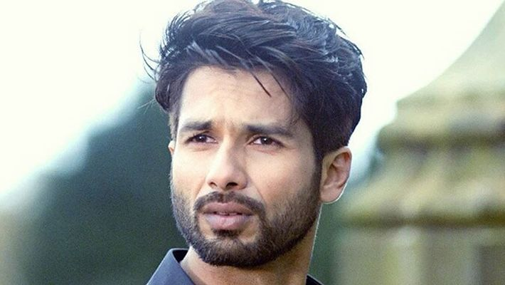 Shahid Kapoor Height, Age, Wife, Affairs, Biography & More ...