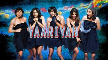 Yaariyan (Bollywood Film)