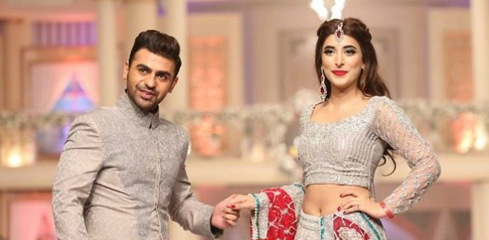urwa hocane with farhan saeed