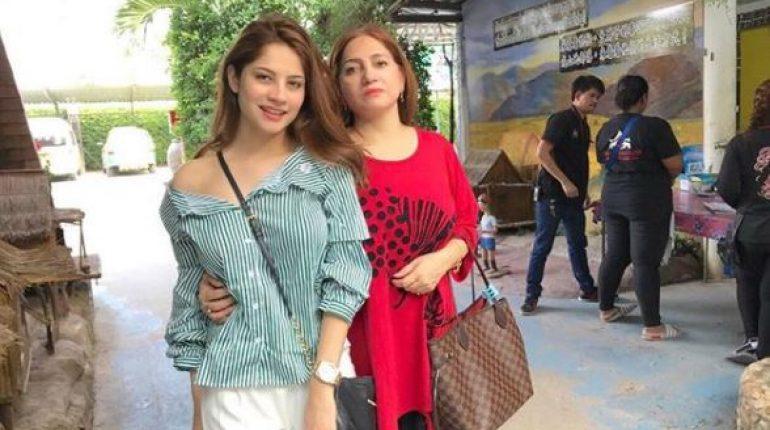 neelam muneer & Tania Muneer Khan