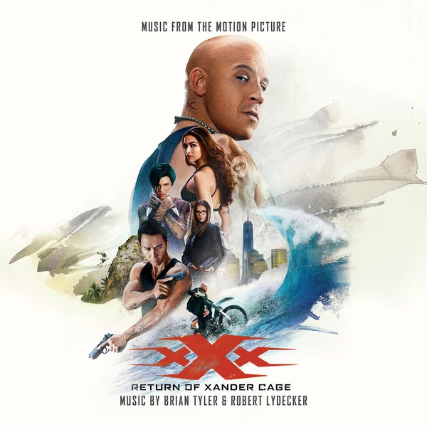 2017 - XXX Return of Xander Cage (Hollywood)