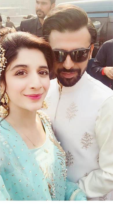 farhan saeed and mawra hocane