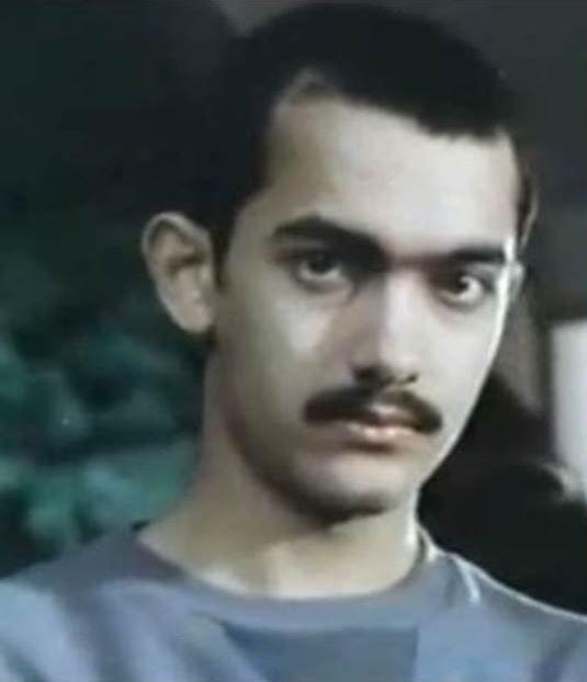 holi 1984 movie aamir khan