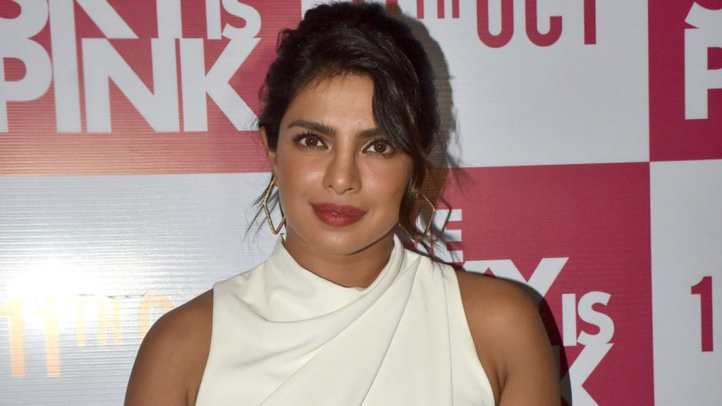 Priyanka Chopra Height Age Husband Biography More Bioexposed