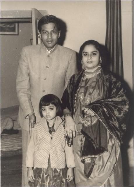 shah rukh khan parents