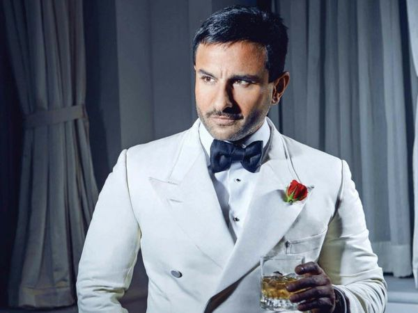 facts about saif ali khan