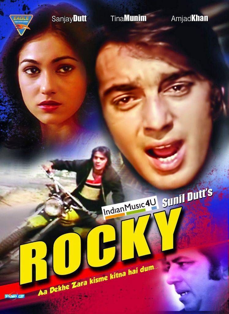 rocky 1981