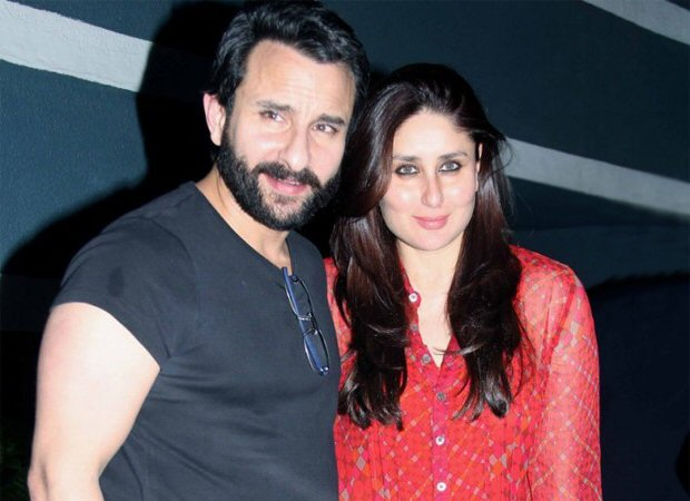 saif ali khan with kareena kapoor