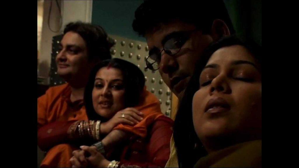 Sakshi Tanwar in O Re Manva